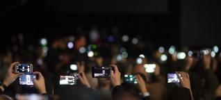 Aktion gegen Hetze auf Facebook: Sie sind hier