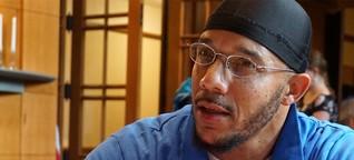 US-Häftlinge schreiben Gedichte, um im Knast nicht kaputt zu gehen