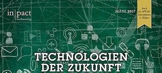 Technologien der Zukunft – Wirtschaftswoche