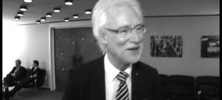 Nachruf: Hannover trauert um Bürgermeister Bernd Strauch