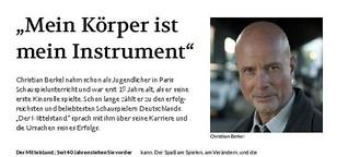 Interview mit Christian Berkel