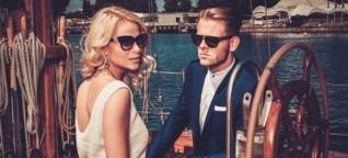 Ein Vermögensforscher erklärt, wann ihr reich seid