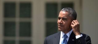 Obama wusste schon früher als bisher bekannt von Hackerangriffen