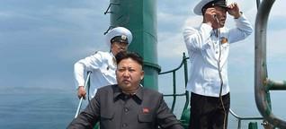 """Konflikt um Nordkorea: """"Alles läuft auf den Kalten Krieg 2.0 hinaus"""""""