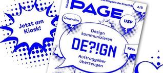 Design kommunizieren, Auftraggeber überzeugen