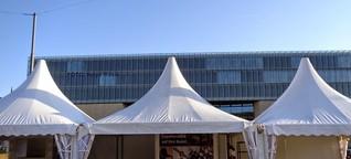 24./25.6. München: 3. Kunstareal Fest rund um die Pinakotheken
