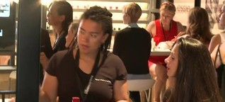 Fashion Week - Promi-Rummel bei Guido Maria Kretschmer
