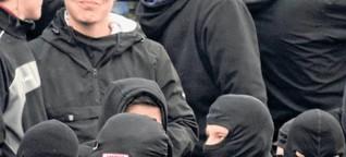 """Rechtsextremismus in Cottbus: """"Hochgradig gewaltorientiert"""" - Nachrichten aus Brandenburg und Berlin"""