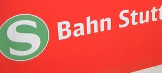 Wofür das S in S-Bahn steht - Zeitgespenst