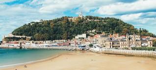 [Übersetzung] Der Backpacker-Guide zu den besten Urlaubszielen Spaniens