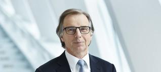 Daimler Bank - bescheiden und sehr erfolgreich