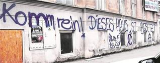 """""""Gegen die Stadt der Reichen"""""""
