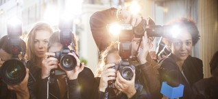 Qualitätsjournalismus: ein Relikt der Vergangenheit?