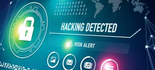 Schutz gegen Hacking - So blockierst du verdächtige IP-Adressen mit fail2ban