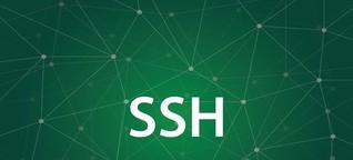 Drei SSH-Tricks für Administratoren - Host Europe Blog