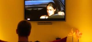 """""""Profiling"""" im Internet-Fernsehen: Ein Werbespot nur für dich"""