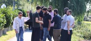 Islamismus mit Islam bekämpfen
