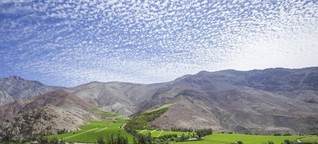 Esoterik - Das magische Elqui-Tal