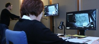 Medien: Boom bei Synchron - die deutsche Stimme von.....
