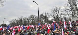 Le PiS menace la démocratie polonaise