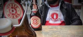 VfB: Dein Bier bleibt befremdlich