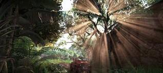 Uncharted: The Lost Legacy Vorschau