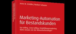 Erfolgreiche Marketing braucht Markenpositionierung