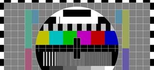 Automatische Live-Untertitelung im TV - Aus Ton mach Text