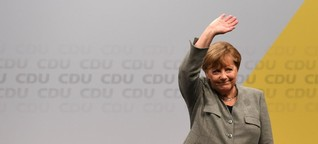 Why Angela Merkel is almost certain to win the German election - even in the age of Trump