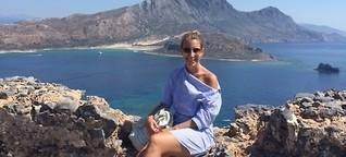 Post aus Kreta: Was man im Urlaub müssen muss - WELT