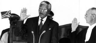 Südafrika - Die Generation der Nach-Apartheid-Ära