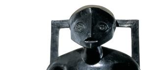 Giacometti und der Surrealismus