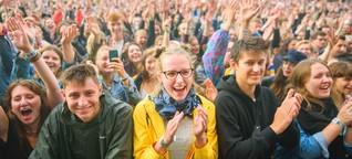 So laufen die Acts beim Lollapalooza 2017