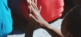 """""""Critical Whiteness"""" - Diskriminierung im Alltag - unbewusst und mächtig"""