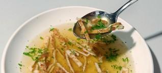 Festival Suppe & Mucke: Soupporte Deinen Kiez!