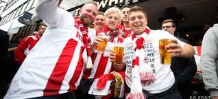 Mais qui sont ces tarés de supporters de Cologne ? (SoFoot.com)