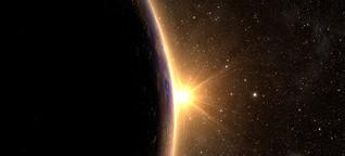 Astronomie: Abschied von der habitablen Zone