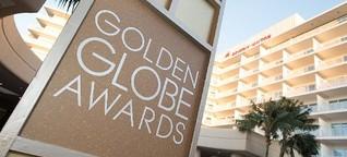 Golden Globes-Verleihung: Die Leinwand-Lotterie - Abendzeitung München