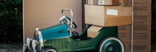 Amazon Flex: Startet das 'Uber' für Paketlieferdienste nach der Bundestagswahl 2017?