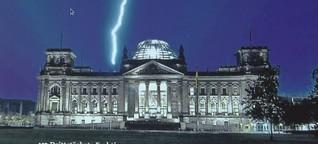 """Perspektivwechsel: Die Wahlnacht bei der """"taz"""""""