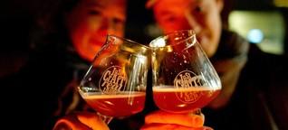 Die Bremer Craft-Bier-Szene