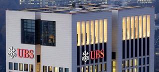 Staatsanwaltschaft Bochum ermittelt: Deutsche UBS-Kunden im Visier der Steuerfahnder
