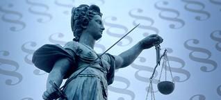 Wie überlastet ist die Justiz wirklich?