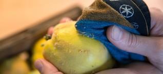 Quitten: Ein altes Obst erobert die Küche
