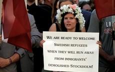Lettland: Flüchtlingskrise ohne Flüchtlinge