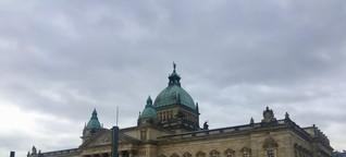 BGH-Standort Leipzig - Landesregierung fordert mehr Strafsenate