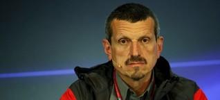 Haas: WM-Platz fünf ist kein realistisches Ziel