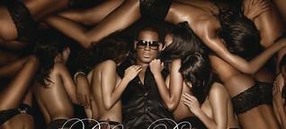 """R. Kelly - """"Black Panties"""""""