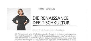 Gössl Gwandhaus Journal Interview Desirée Treichl-Stürgkh