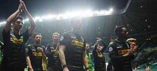 Gladbach will jetzt auch die Allianz Arena stürmen | Borussia Mönchengladbach - bundesliga.de